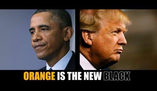Au revoir Obama, sans regrets vous ne manquerez à personne
