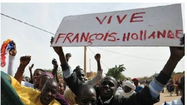 vive hollande