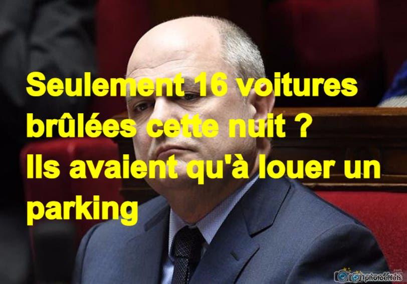 Bruno Le Roux_1
