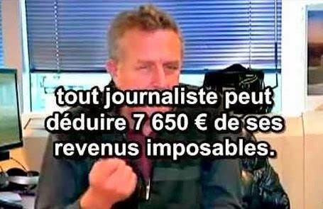 blog -journalistes-privileges fiscaux 2012