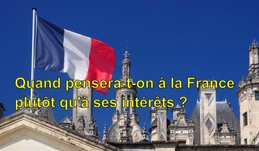 Présidentielles J-60 : Et la France dans tout ça ?