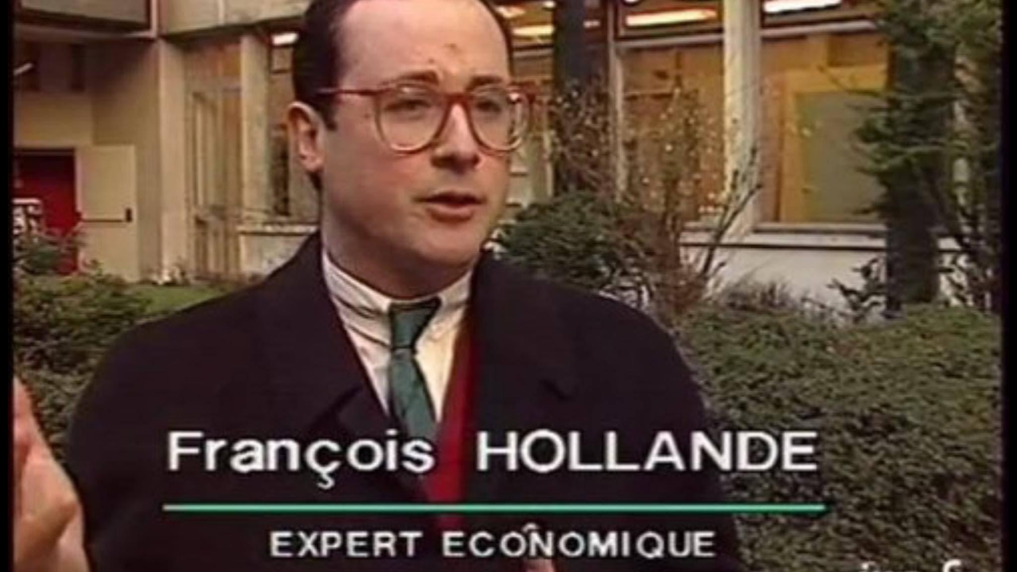 hollande expert
