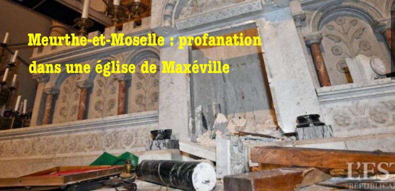 maxevilleune