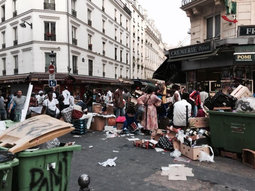 Que Faire A Paris La Ville