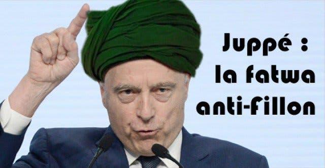 juppé fatwa