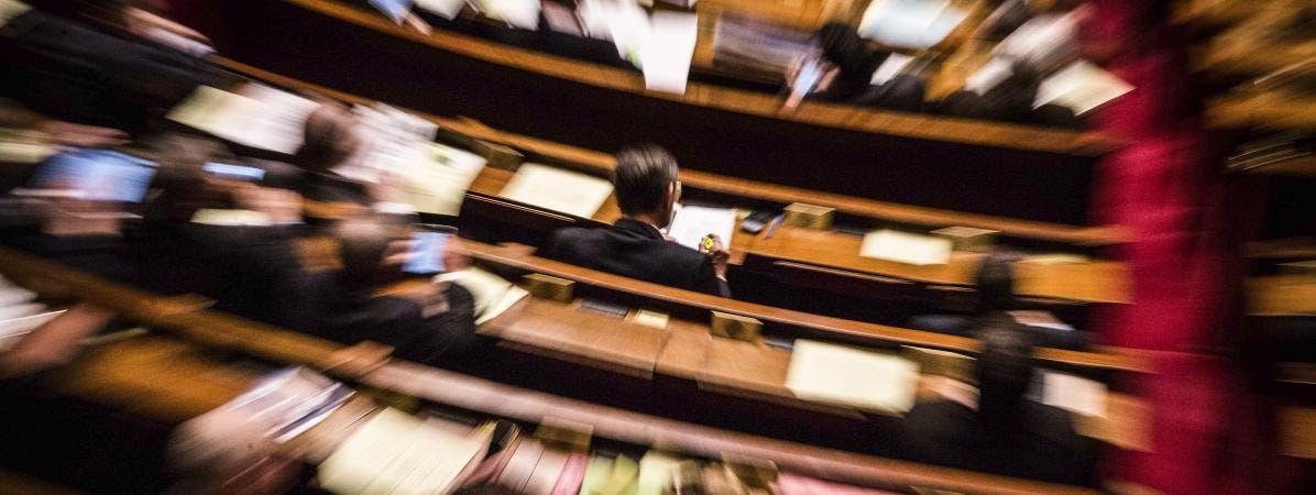réserve parlementaire