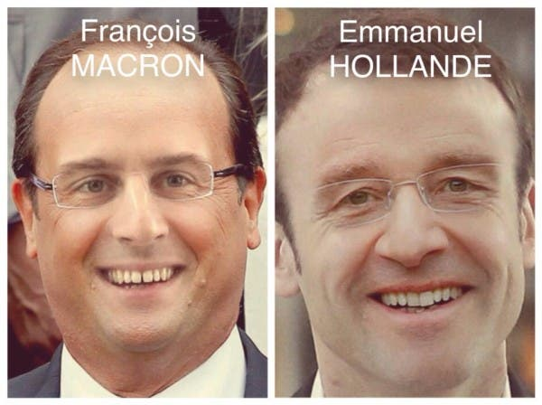 François-La-Faillite l'indigne, appelle à voter Emmanuel Hollande, normal !