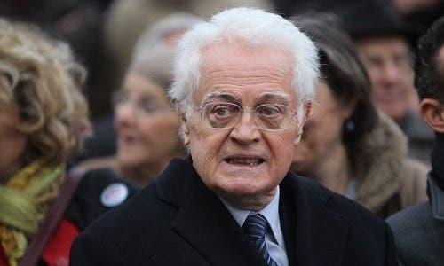 Jospin avouait en 2007 que « l'antifascisme n'était que du théâtre » destinée à faire gagner le PS aux élections