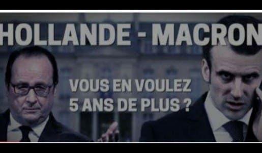 Un coup d'Etat orchestré par François-La-Faillite !