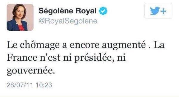 royal chomage