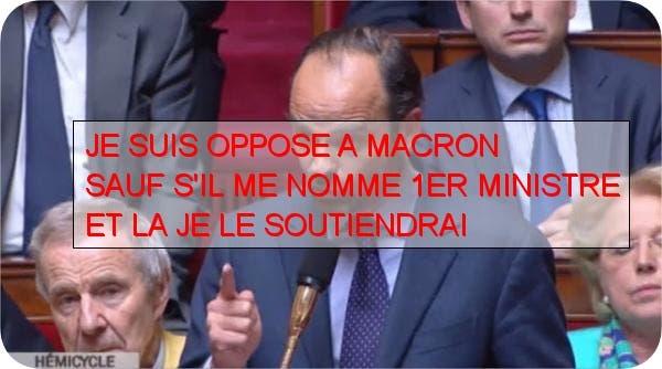 Edouard Philippe AssNat sur Loi Travail
