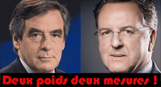 fillon-ferrand-deux-poids-deux-mesures