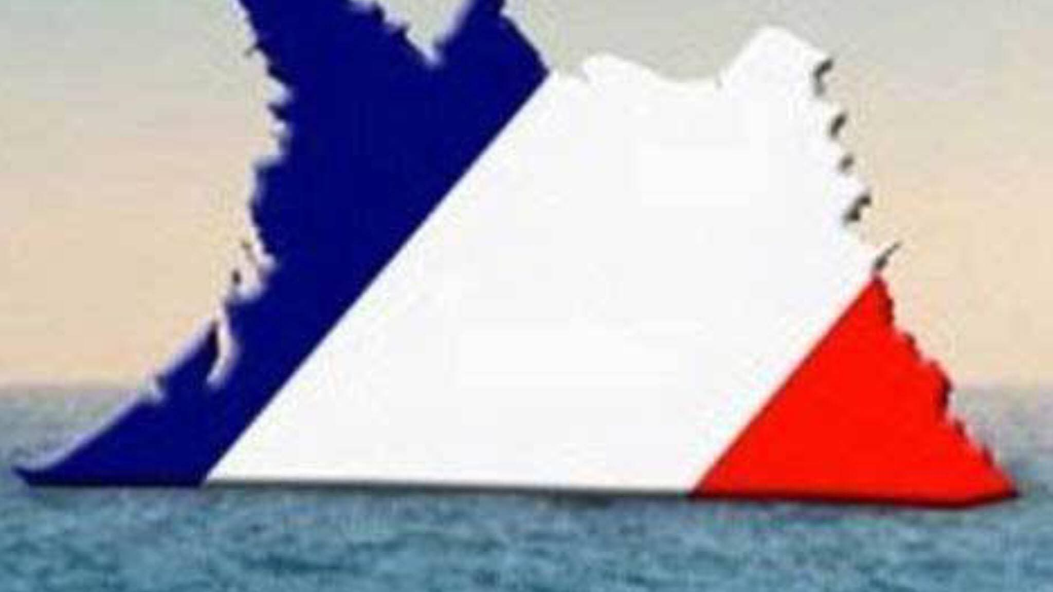 france sombre