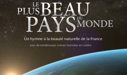 N'ayons pas honte de le dire, la France est effectivement le plus beau pays du monde