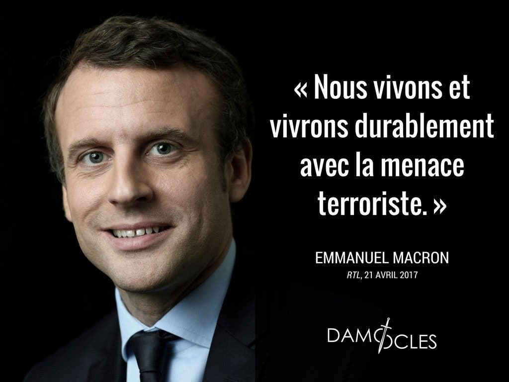 macron terrorisme1