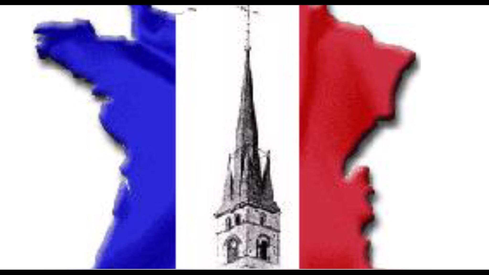 france clocher