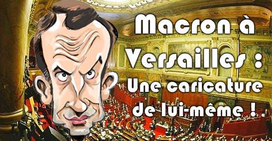 macron-a-versailles-une-caricature-de-lui-meme