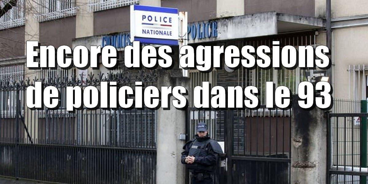 police aulnya