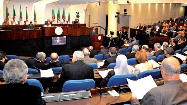 députes-algeriens