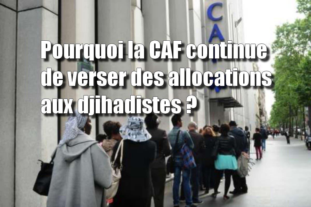 20 des djihadistes fran ais en syrie continuent de toucher leurs allocations sociales que fait - Camif paris ...