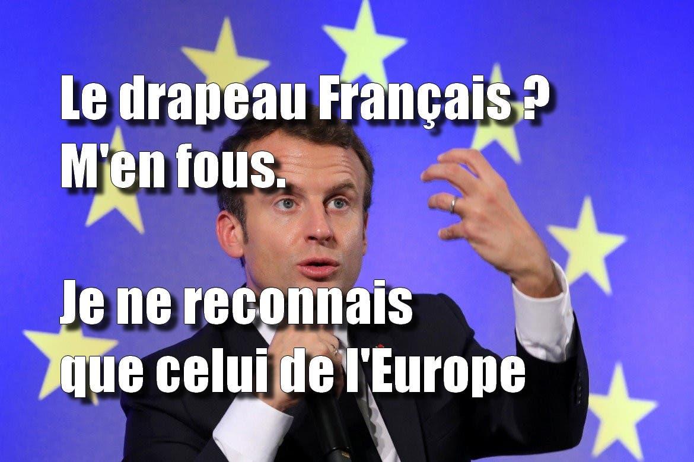 macron européen