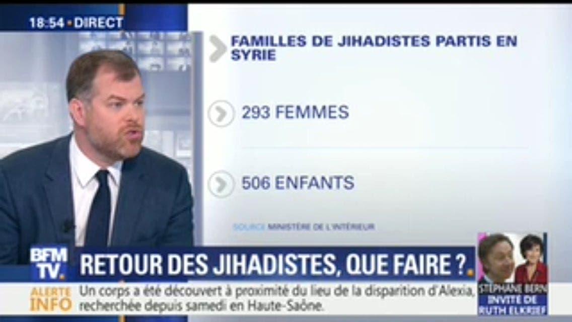 retour djihadistes