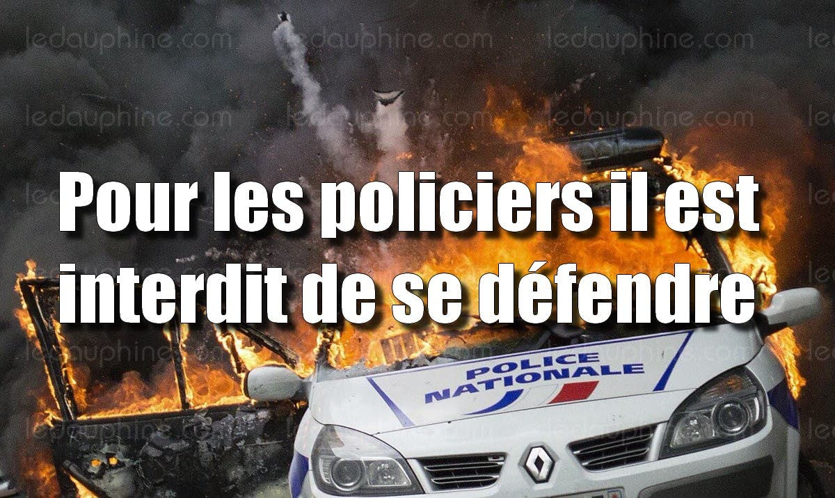voiture brûlée1