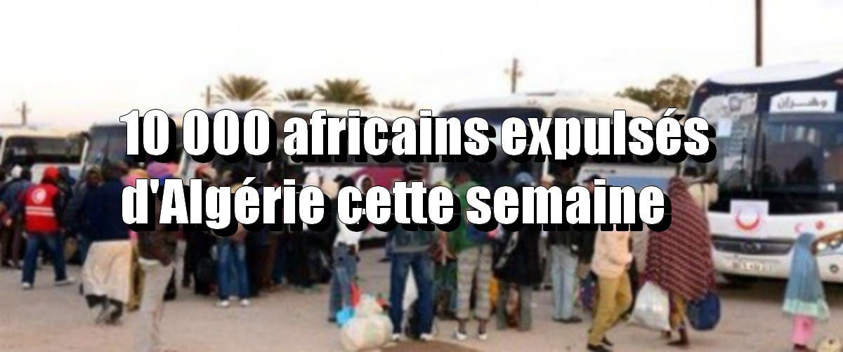 10 000 africains