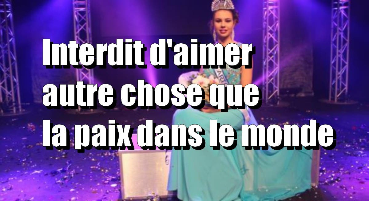 miss artois