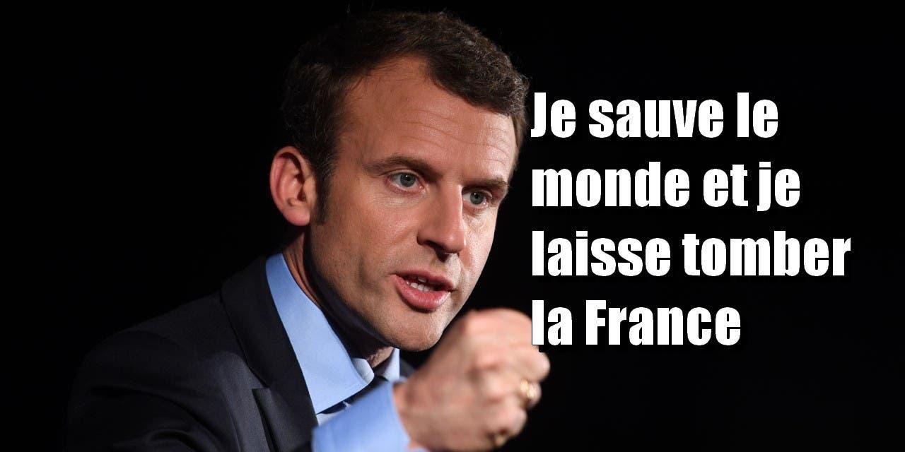 Emmanuel-Macron-assure-que-les-Americains-seront-de-fait-dans-l-accord-de-Paris-sur-le-climat
