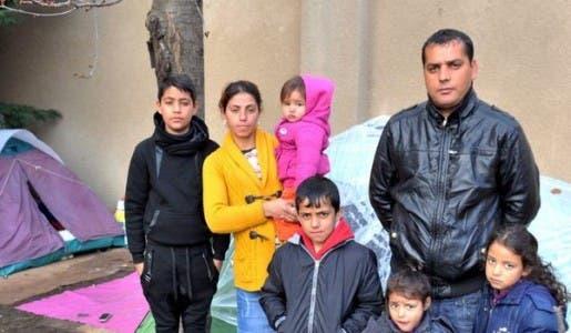 Toulouse : une famille de migrants albanais sera logée à l'hôtel par la préfecture et à nos frais