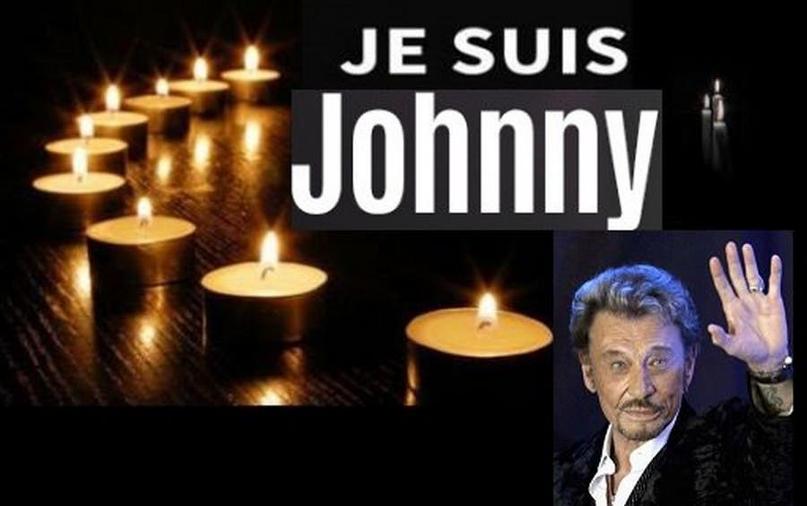 je suis johnny