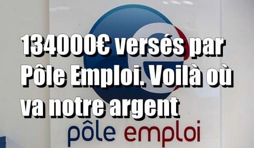 Un franco-malgache percevait 134 000€ d'allocations chômage tout en faisant de la plongée à l'île Maurice