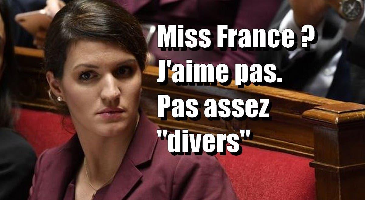 schiappa miss france