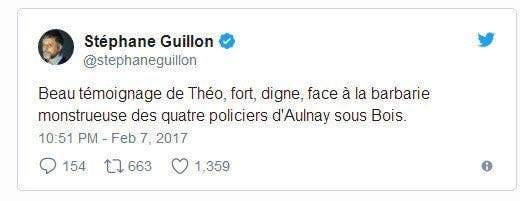 guillon theo