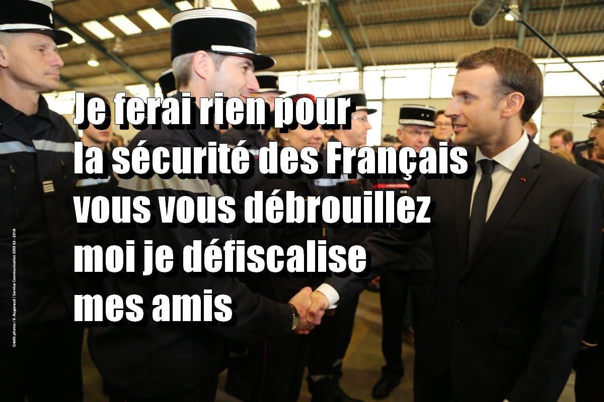 macron sécurité1