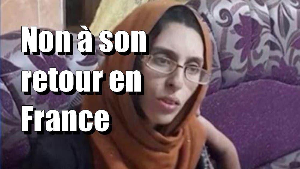 Mélina Boughedir