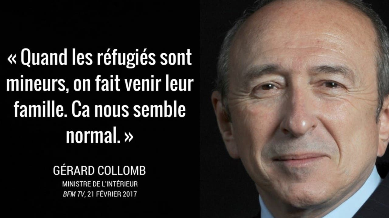 collomb migrants