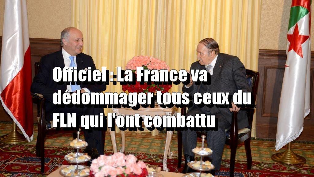 fabius algérie
