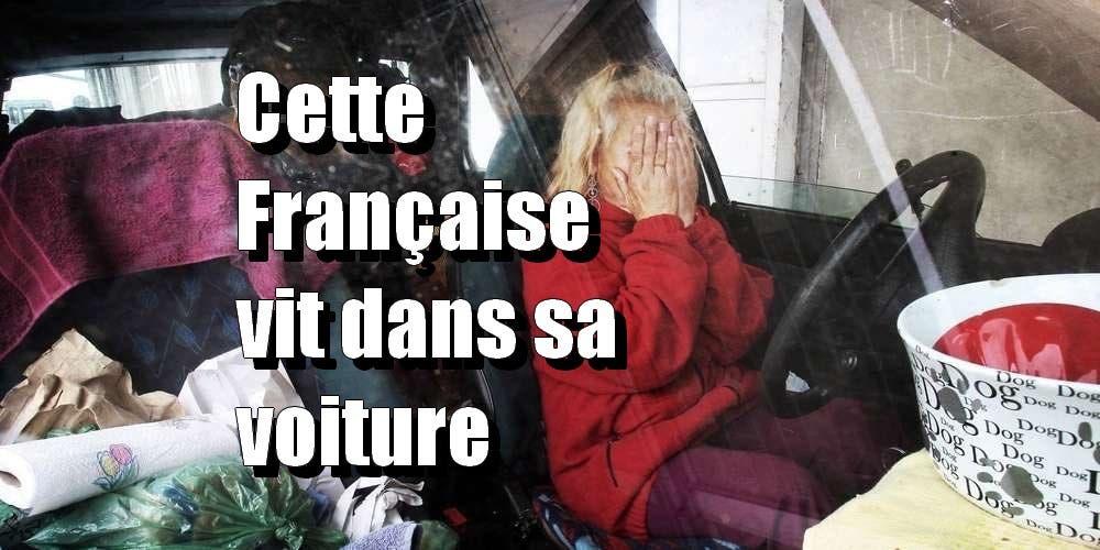 français pauvres