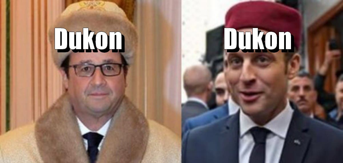 hollandemacron