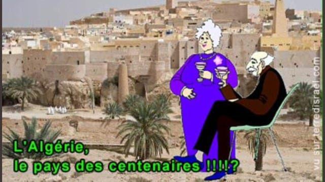 retraités algériens1