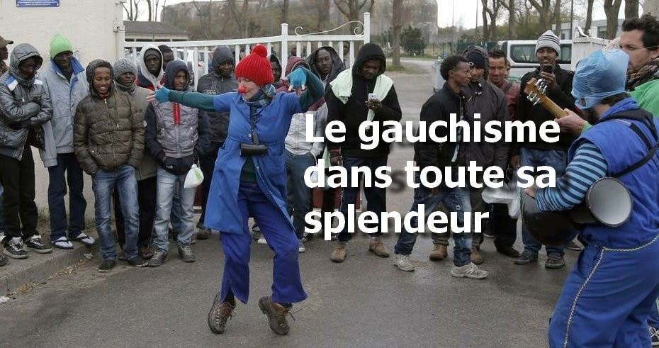 gauchisme