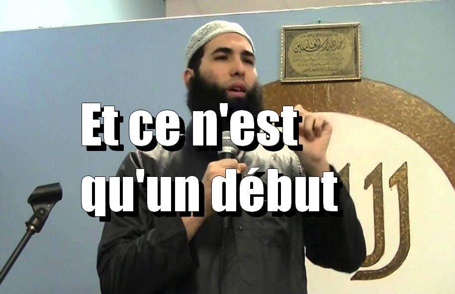 300 imams