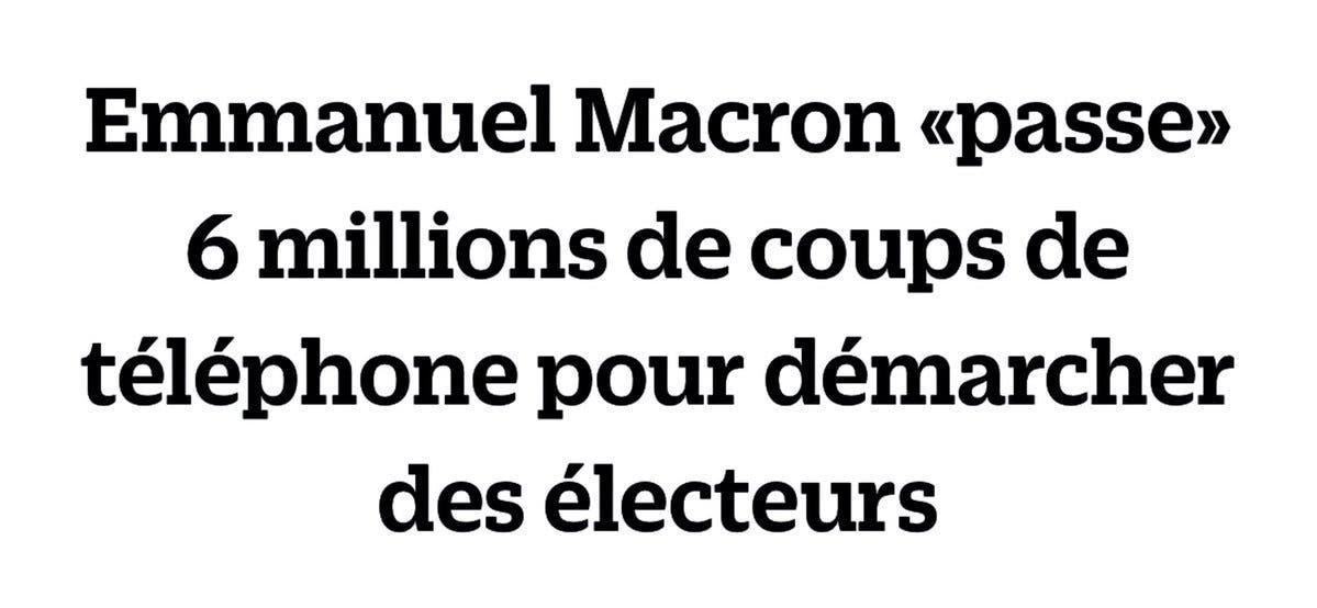 6 millions