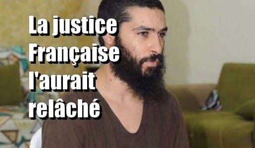 Un jihadiste « belge » qui avait menacé la France d'attentats a été condamné à mort mardi en Irak