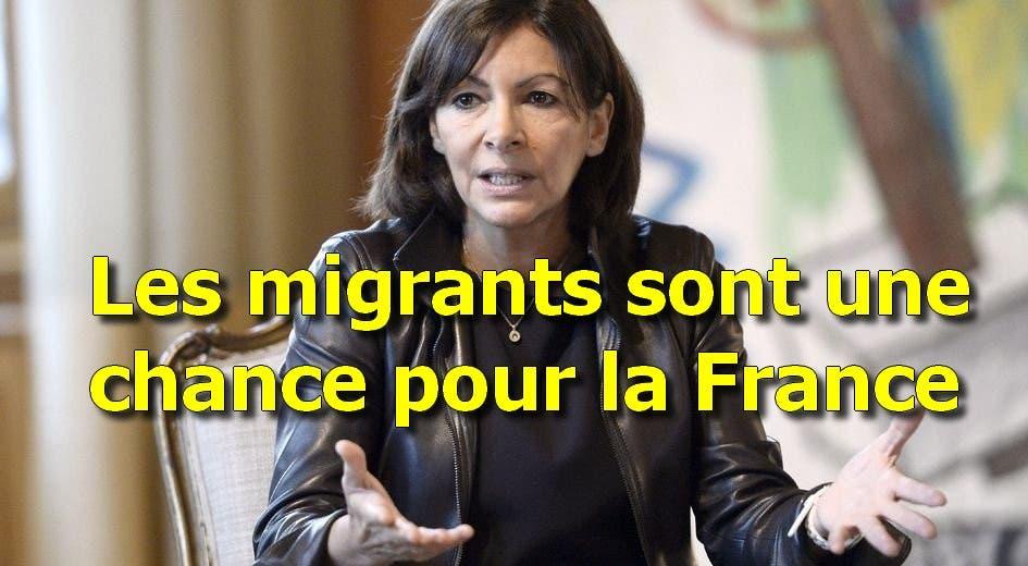 hidalgo migrants