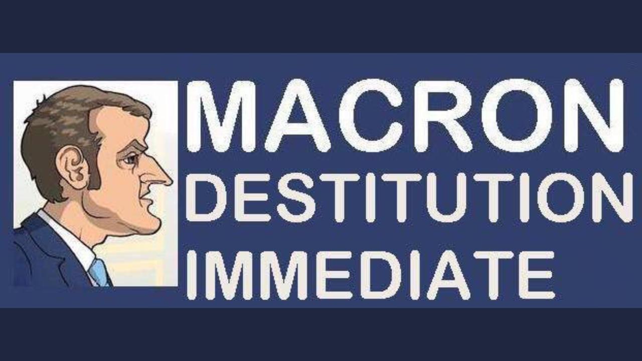 macron d