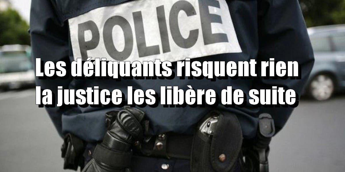 policiers marseillais