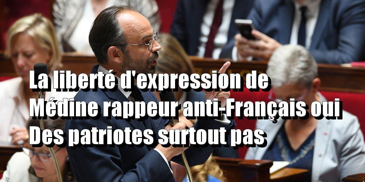 Rappeur-Medine-Philippe-invoque-liberte-d-expression-et-la-loi
